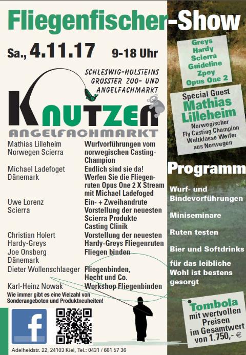 Zoo und Angel Knutzen